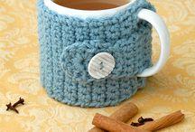 Crochet / by Lulu