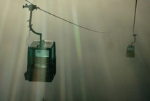 Wanderlust / for the nomade in me