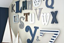Playroom ideas / by Julie Vinson