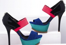 Shoes / by Riley Merdinian