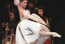 Dance / by Marta Aradance