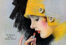 The Twenties / by Victoria Feinhor