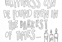 Cool Quotes  / by Mackenzie Weber