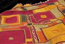 Textiles / by Michele Byars Hornsby Killen