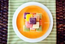 Baby food/snacks / by Mellissa Saxman