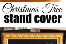 Christmas ideas  / by Jacqueline Bayliff
