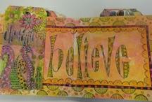 dyan reaveley / by Kay Slifkin