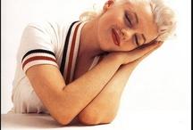 Marilyn Monroe / by Andrea Killingbeck