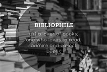 Bibliophile / Books I've read, currently reading, and want to read. / by Imali Danushka