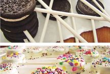 birthday party ideas / by Melissa Smith