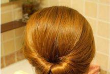 Hair / by MariaElena Sandoval