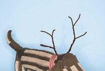 Crafty Goodness / by Jennifer Studebaker