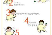 science / by Clare Ciarico Termanas