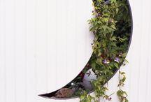 Porch and Garden / by YBPlain