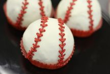Baseball Party / by Banner Events