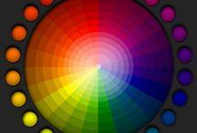 Color / by Patricia Rawlinson