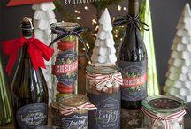 Christmas / by Regan Flegler