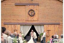 Wedding Plans ♡ 9.26.2015 / by Sarah Ruehl