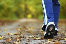 de_caminar_a_correr / by Inma R