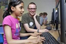 Teaching - Technology  class / by Sharon Rains