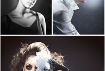 Salon Photography / by Tiffany Wichert