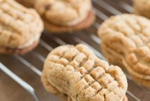 Cookies! / by Valerie Holmes
