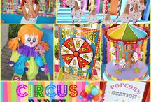 Circus / by Jodi Addy