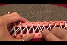 knifty knitter / by Marla Herrington