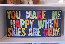 Gift Ideas / by Linda Bowen