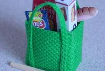 I love the mini stuff! / by Penny