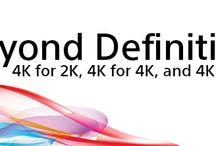 Sony NAB 2014 / by Sony Professional