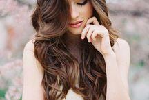 hair and nail  / by Paulina Montano