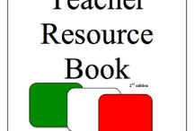 Spanish teacher / by Linda Nafziger