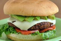 Healthy Eats - Vegetarian / by Morgan Rooks
