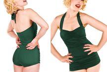 ForLuna Swimwear / by Glamour Daze