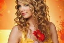 Taylor Swift / This board is about my role model....... TAYLOR SWIFT / by Haley Clark