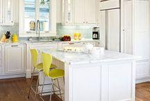 Kitchen Inspiration / by Mindy Warden