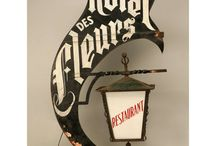 great signs/lettering / by Summer Jefferson