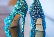 shoes  / by tiffany weiss