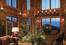 Holiday in the Tetons / by Spring Creek Ranch