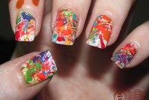 Nail Designs for Me  / by Taylor Buda