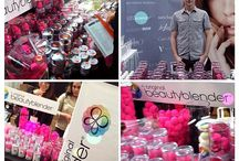 events / by beautyblender
