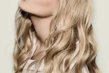 Hair Colors / by Danielle Payne