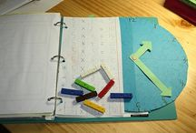 Math Ideas / by Melissa Kruluts Lawson