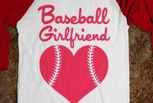 Baseball Girlfriend ⚾⚾ / by Emily Ware