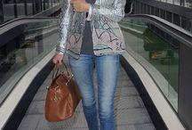 Jetset Style / Travel Fashion / by STACIE KELLEY ANDREWS
