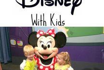 Disney trip 2014 / by Raven Reynolds