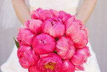 Wedding ideas....for a friend! / by Nichol Regnier