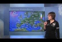 Wetter/Wettererscheinungen / by Peter Venczel
