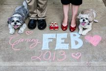 Photography Baby bump inspiration / Cute ideas for a baby bump shoot / by Expressions Photography